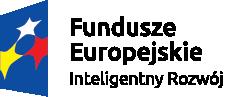 Logo - Fundusze Europejskie - Inteligentny Rozwój