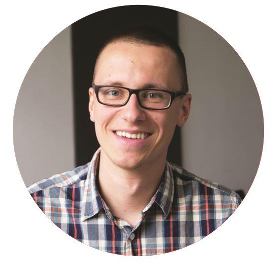 Wiktor Warchołowski współzałożyciel, prezes airly sp. Z o.o.