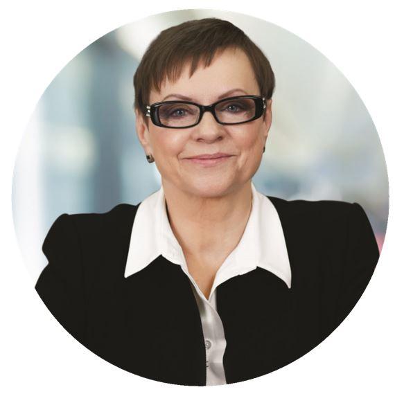 Profesor doktor habilitowany Anna Rogut przewodnicząca rady Narodowego Centrum Badań i Rozwoju
