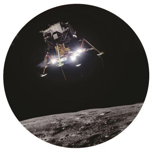 Kosmos, powierzchnia planety, lądująca jednostka badawcza